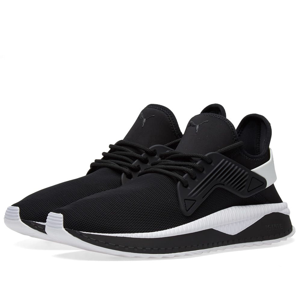 the latest 05ff1 863c9 Puma TSGUI Cage Puma Black   Puma White   END.
