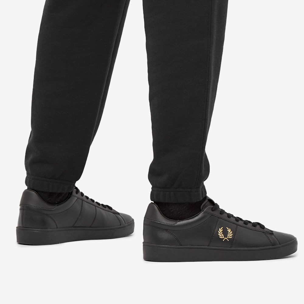Fred Perry Spencer Leather B8250102 Deportivas