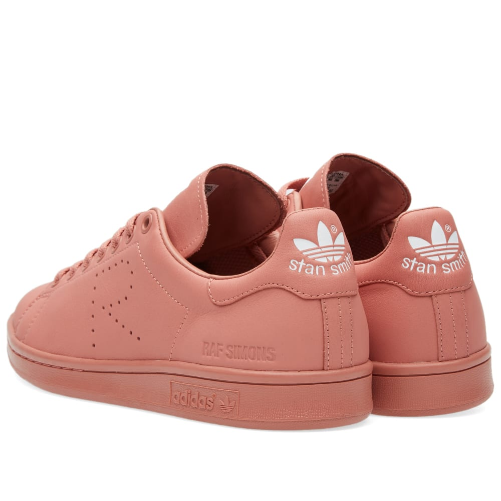 cheap for discount 75365 e68f8 Adidas x Raf Simons Stan Smith