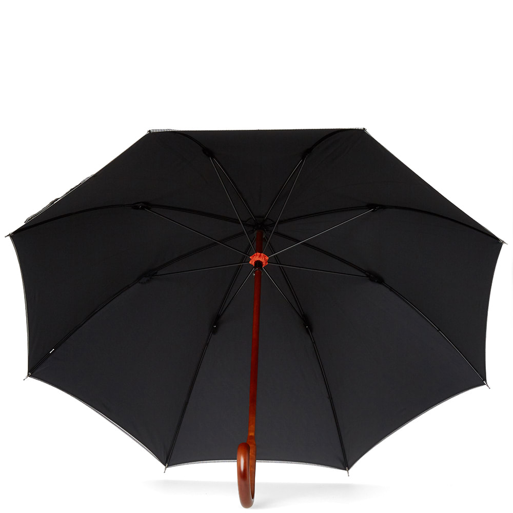 london undercover classic double layer umbrella. Black Bedroom Furniture Sets. Home Design Ideas