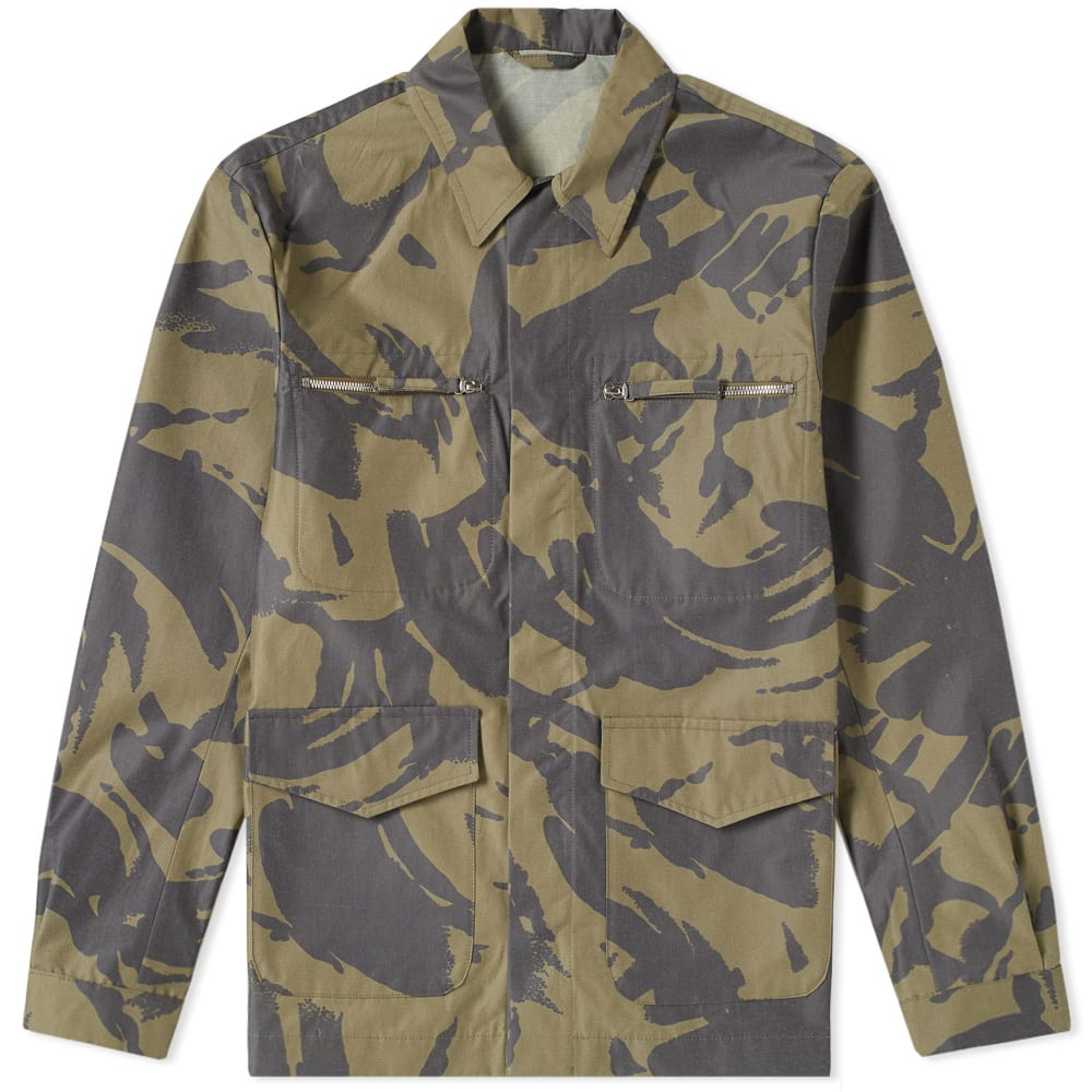 A KIND OF GUISE A Kind Of Guise Nellis Jacket in Green