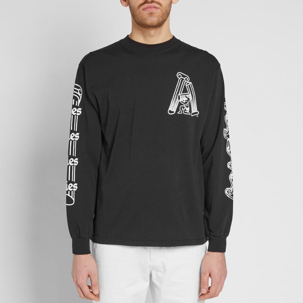 Printed Cotton-jersey T-shirt - PinkAries Vente Pas Cher Avec Une Carte De Crédit Magasin De Liquidation Édition Limitée Prix Pas Cher 8EjvzN