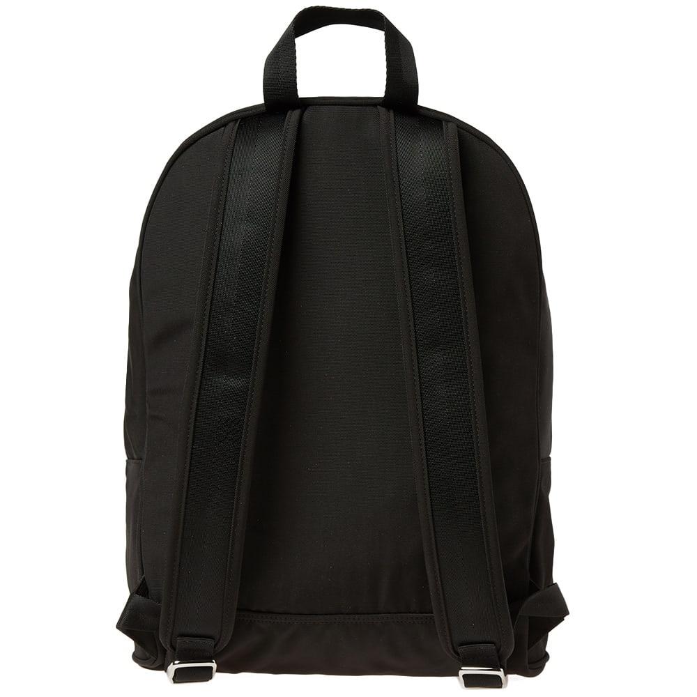 79583c45292 Kenzo Tiger Backpack Black