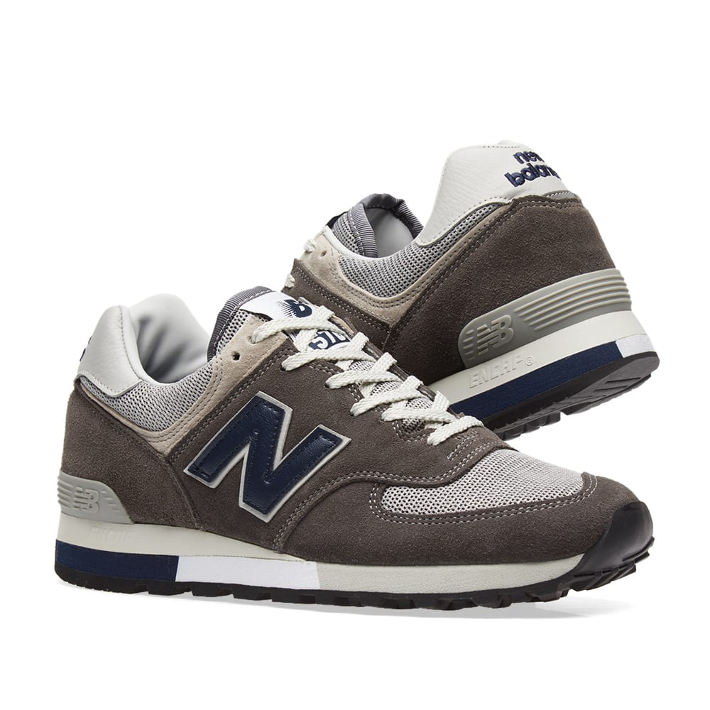 free shipping c6d33 7ffe4 New Balance OM576OGG - Made in England