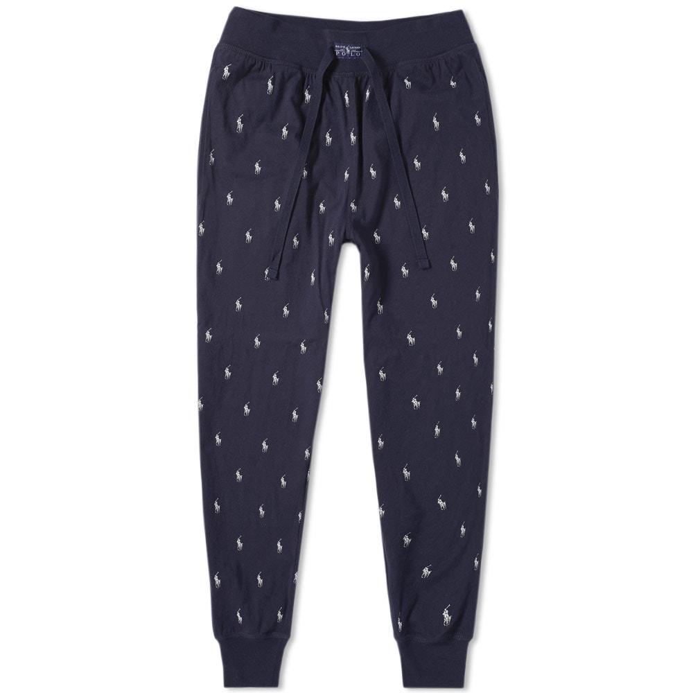 Sleepwear Lauren Polo Sweat Ralph Pant QtsrChdx