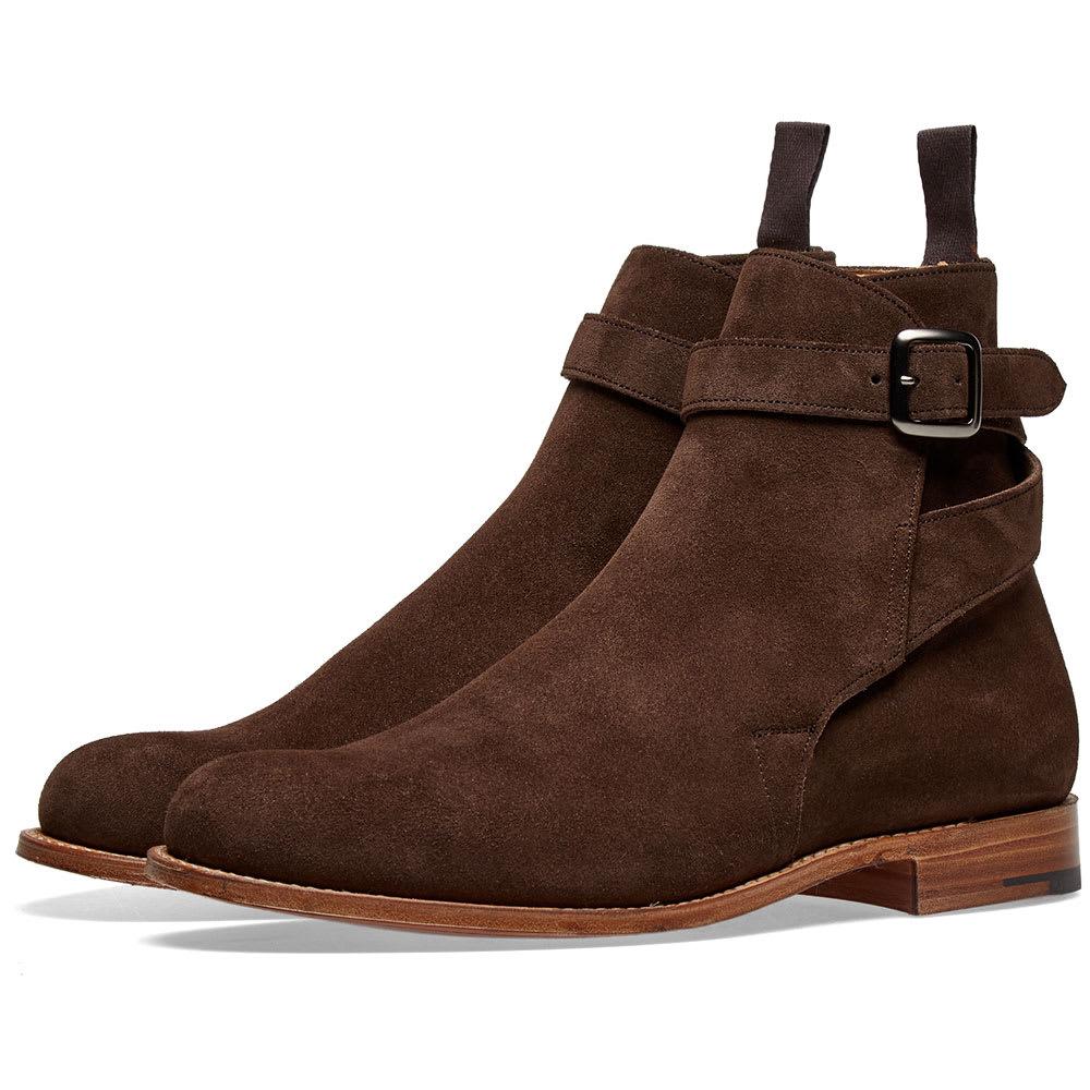 Black Shoes In Berwick Berwick Black LeatherHommeT KT31clFJ