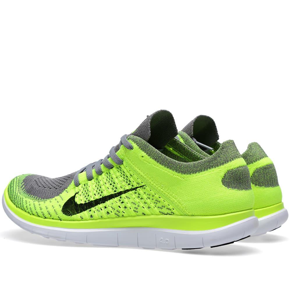 best service dee05 6a11e Nike Free Flyknit 4.0