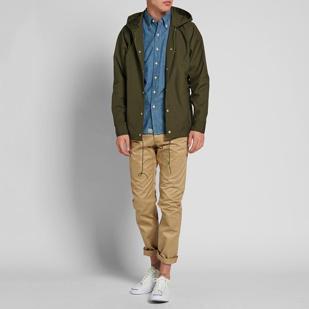 Sassafras clothing store
