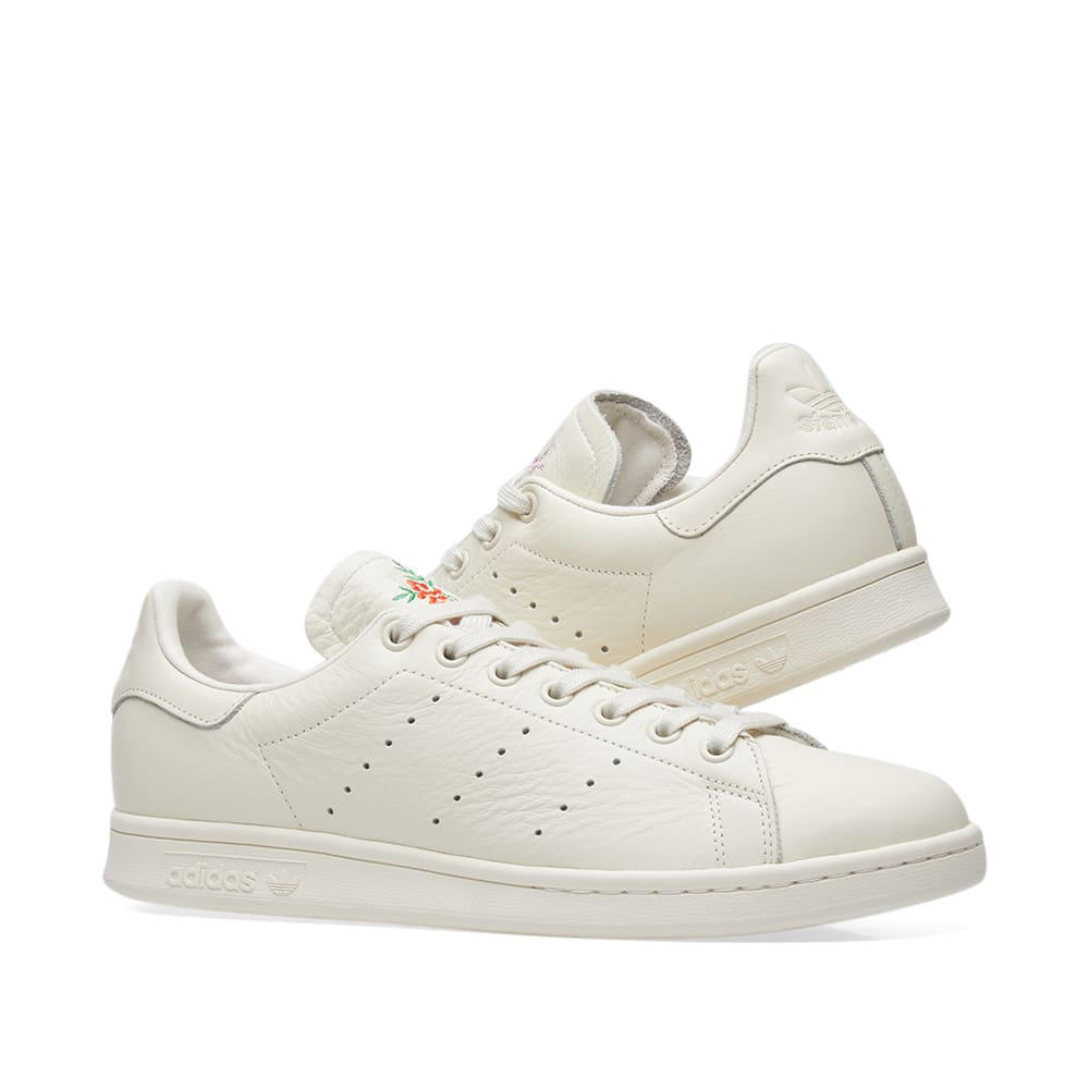 b221a9369025 Adidas Stan Smith Chalk White   Chalk Pearl
