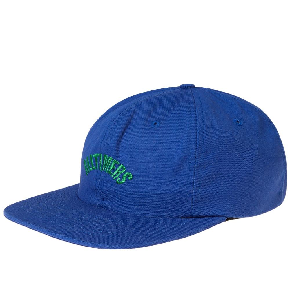 ALLTIMERS ARCH CAP