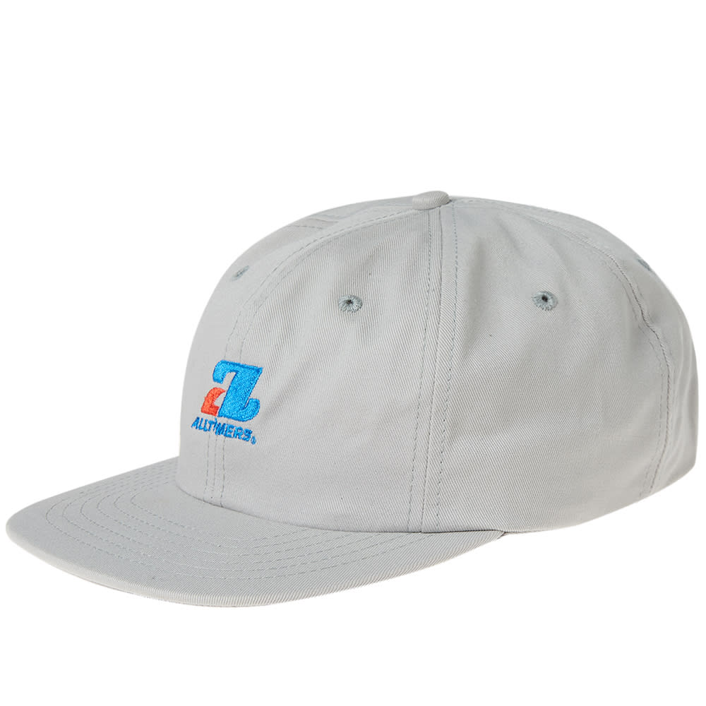 ALLTIMERS RUSS CAP