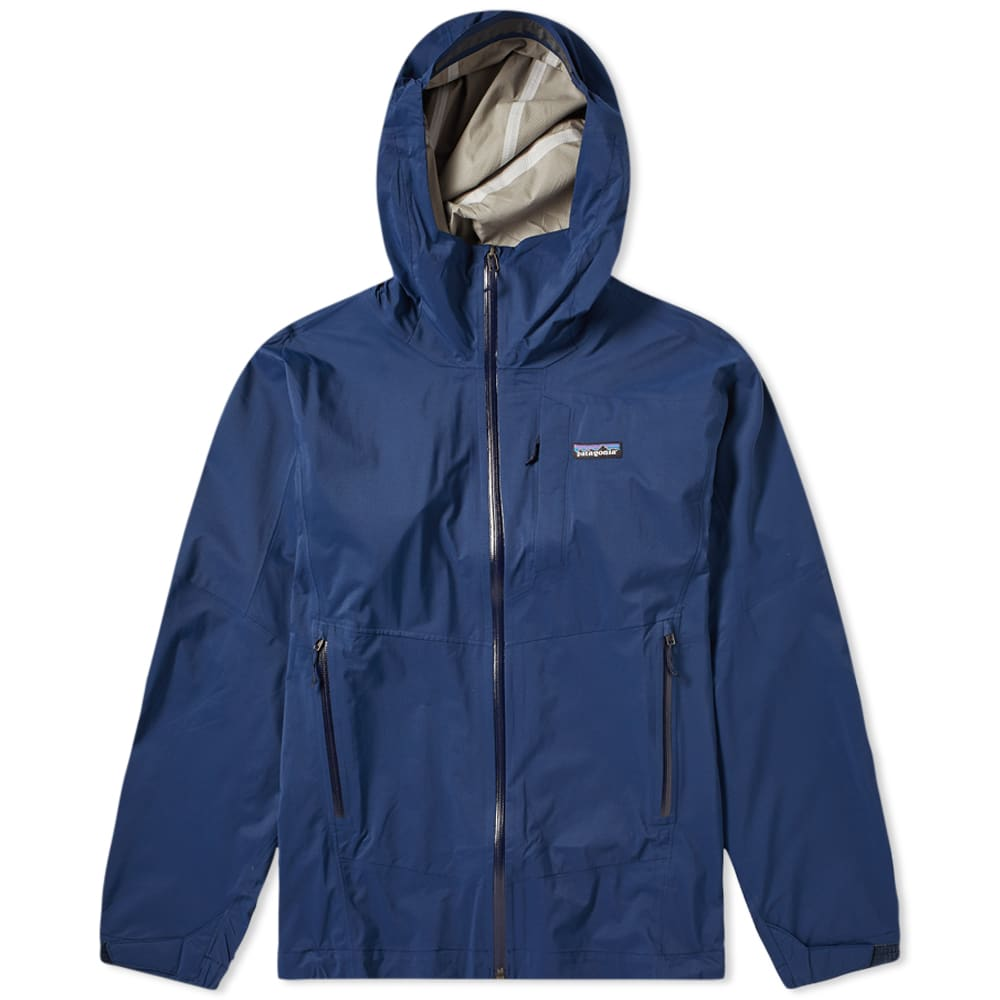 new styles suitable for men/women special discount Patagonia Stretch Rainshadow Jacket
