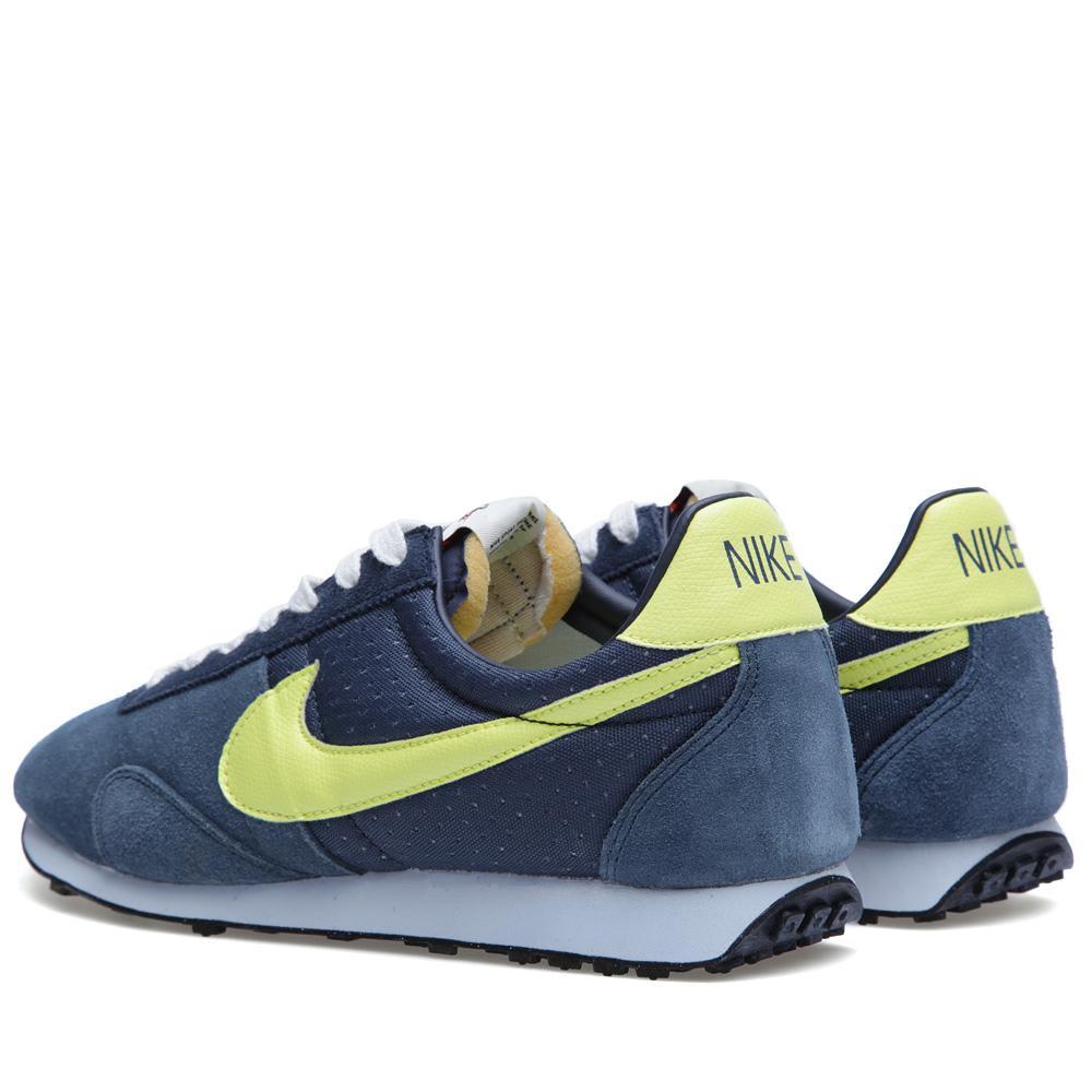 size 40 df3a8 e165c Nike Pre Montreal Racer Squadron Blue   END.