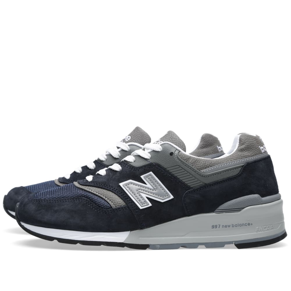 competitive price 1474a 16b43 New Balance M997NV - Made in the USA