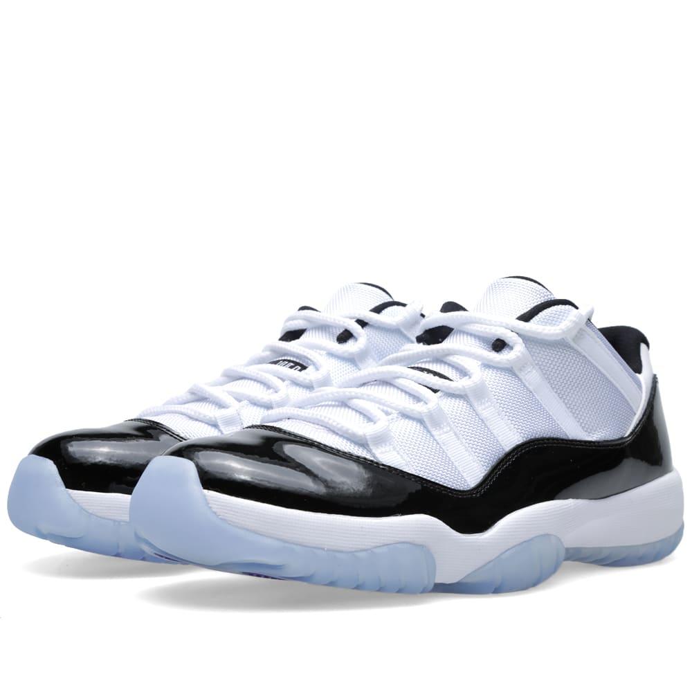 Nike Air Jordan XI Retro Low 'Concord