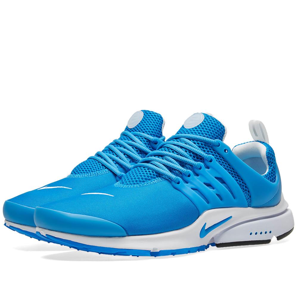 Nike Air Presto Essential Photo Blue