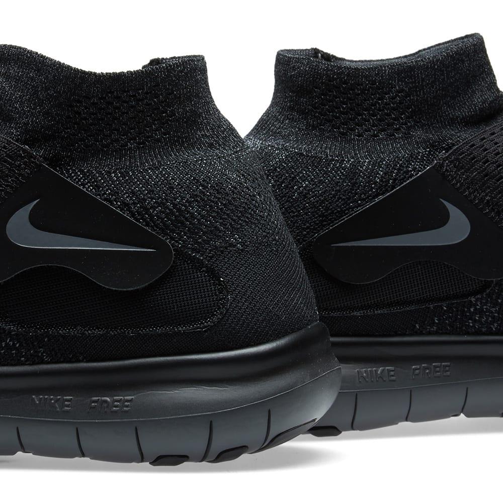 Nike Free Run Motion Flyknit 2017