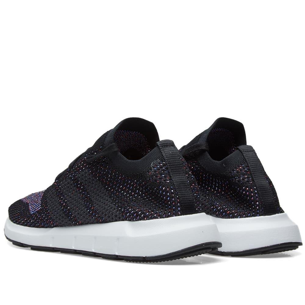Adidas Swift Run PK Black, Grey Five