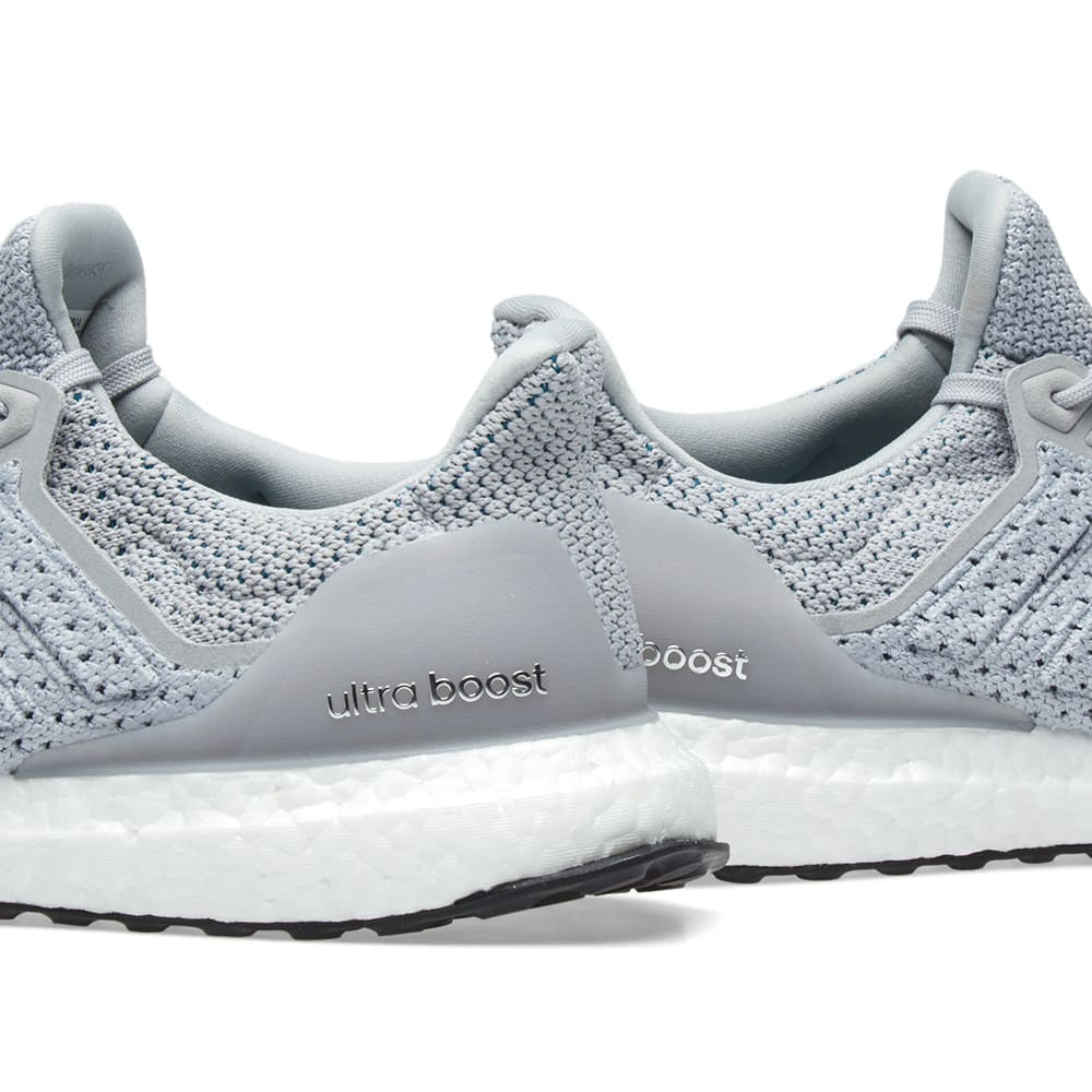 6489134c006be Adidas Ultra Boost Clima Grey Two   Real Teal