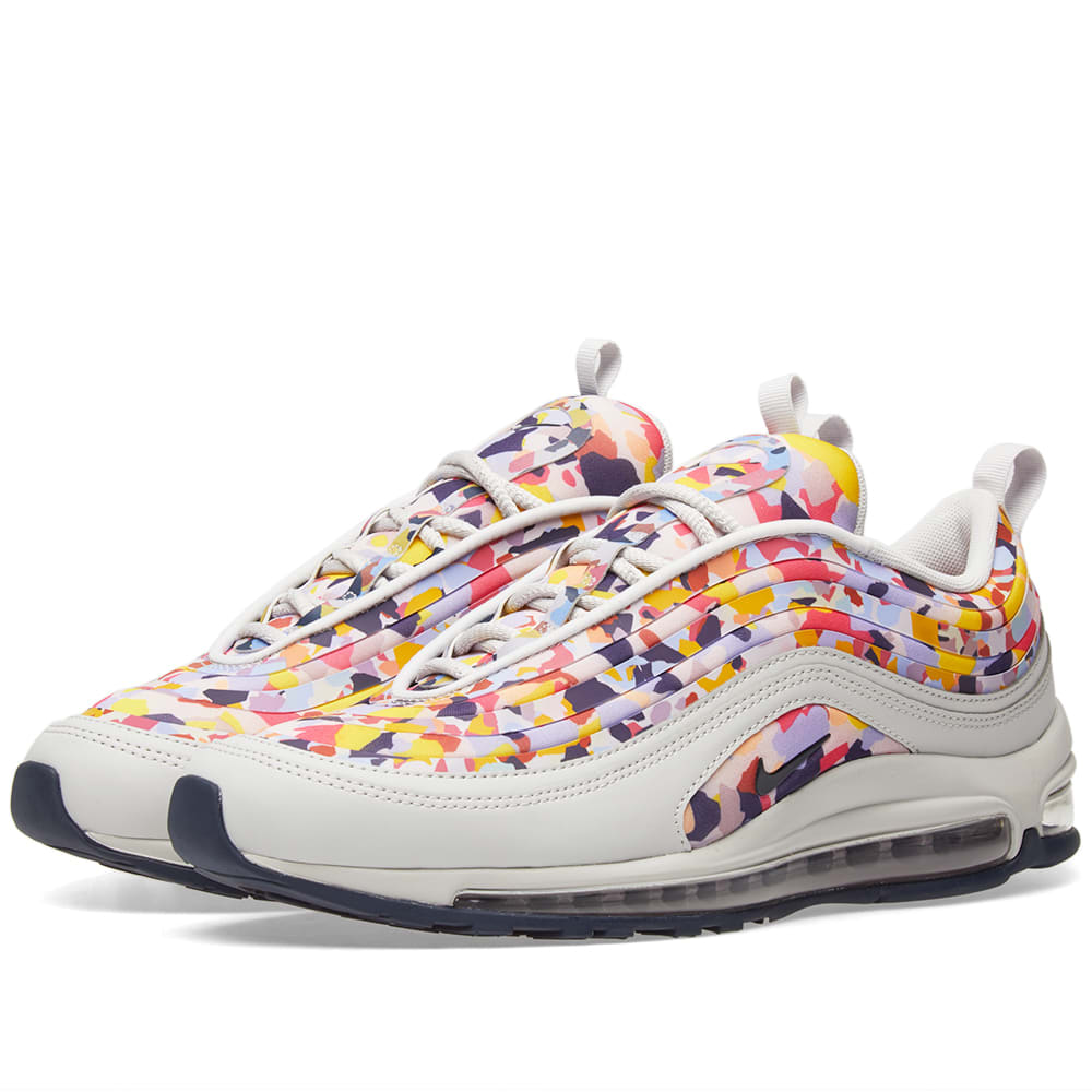 the best attitude 9e97c ee3f6 Nike Air Max 97 Ultra 17 Premium W In Multi