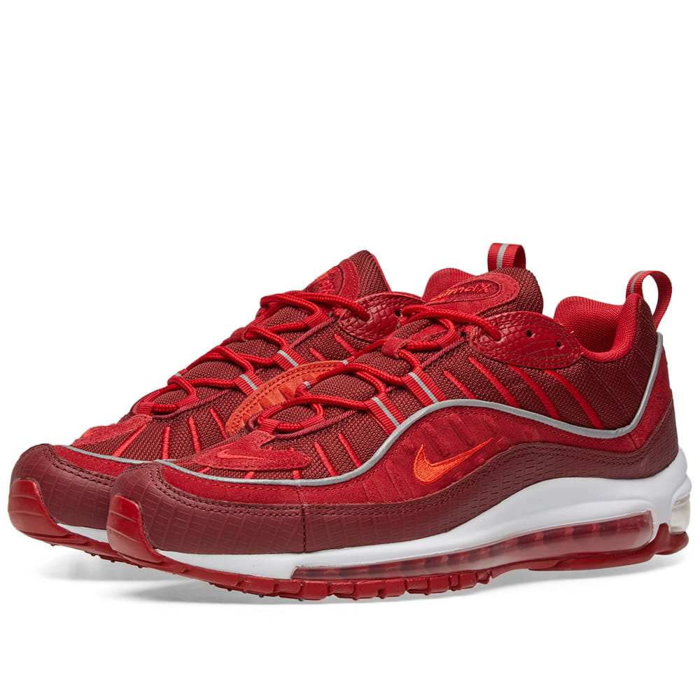 premium selection 1fe39 82f5d Nike Air Max 98 SE