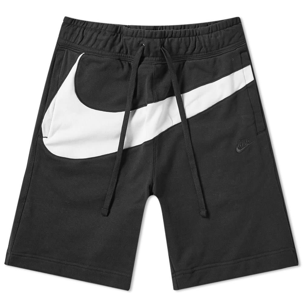 nike shorts iconic