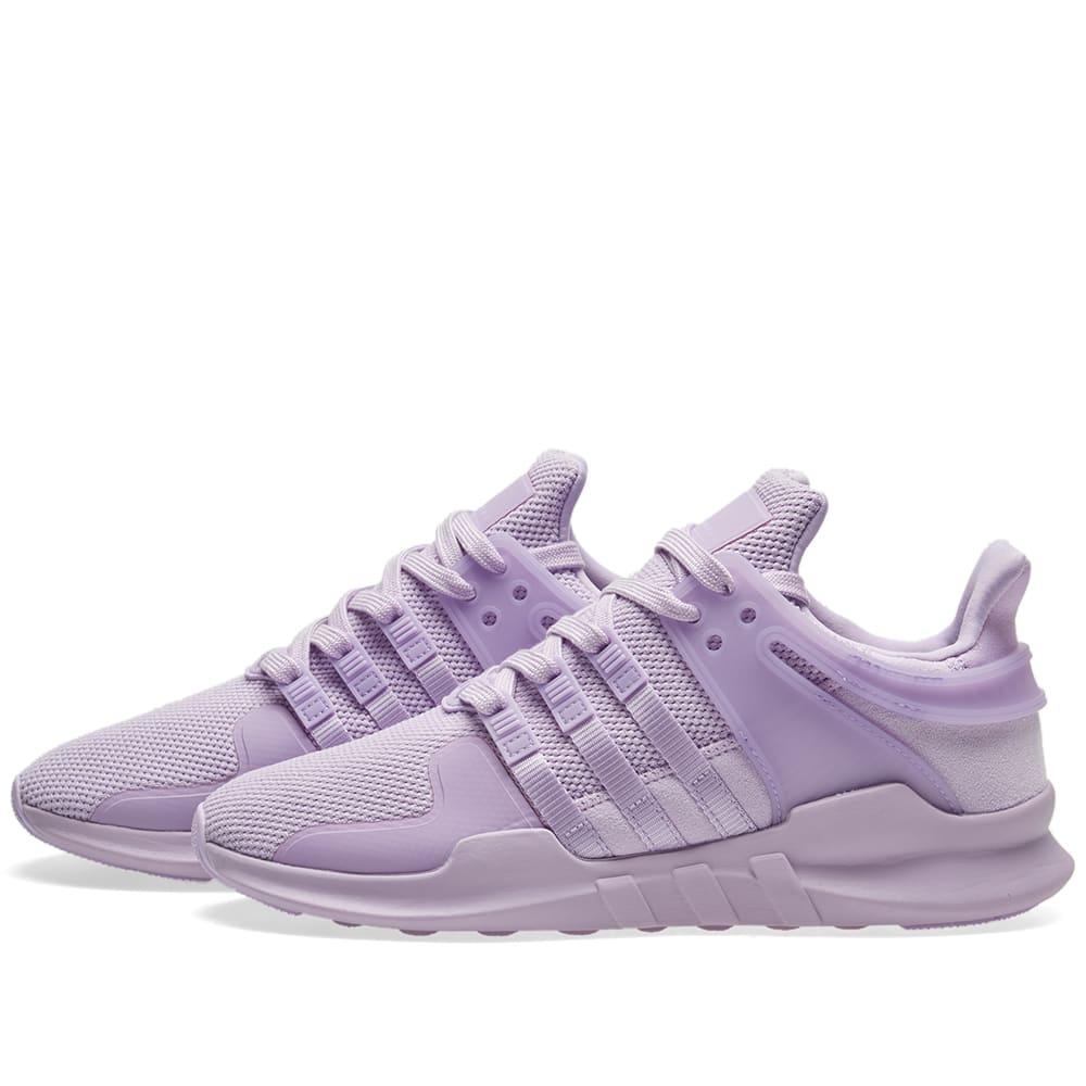 Adidas EQT Support ADV W Purple Glow