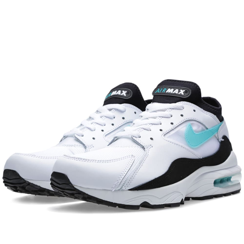 new arrivals 3c56c f68a6 Nike Air Max 93 White   Dusty Cactus   END.