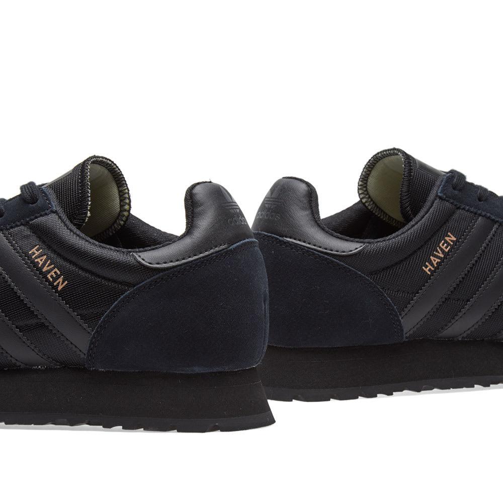adidas Haven BY9717 CblackCblackCblack Schuhe Online