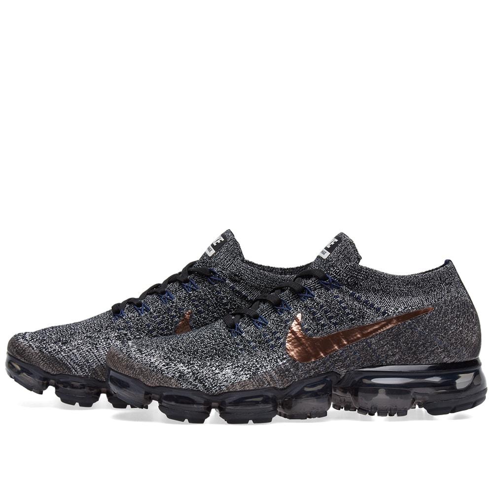 new product 69b03 955c5 Nike Air VaporMax Flyknit