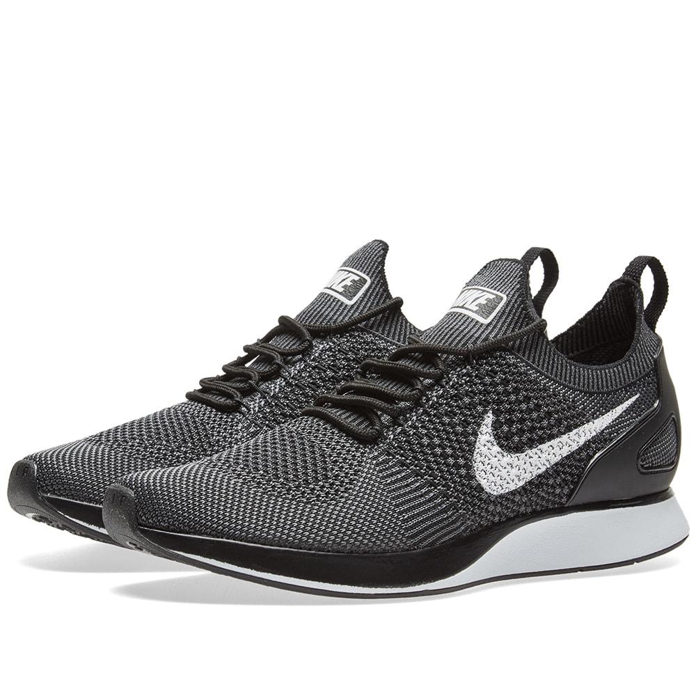 db55f65c69f49 Nike Air Zoom Mariah Flyknit Racer Black