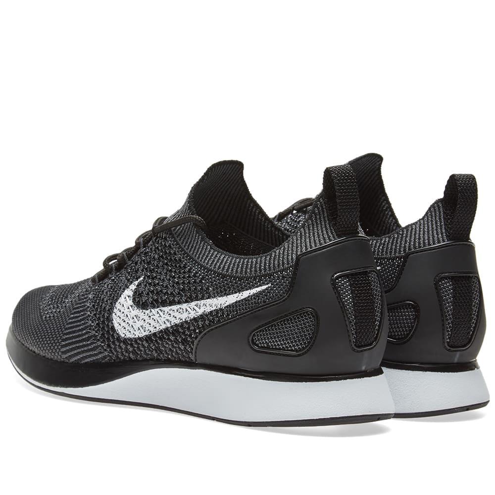 d036d8d5b39f2 Nike Air Zoom Mariah Flyknit Racer Black