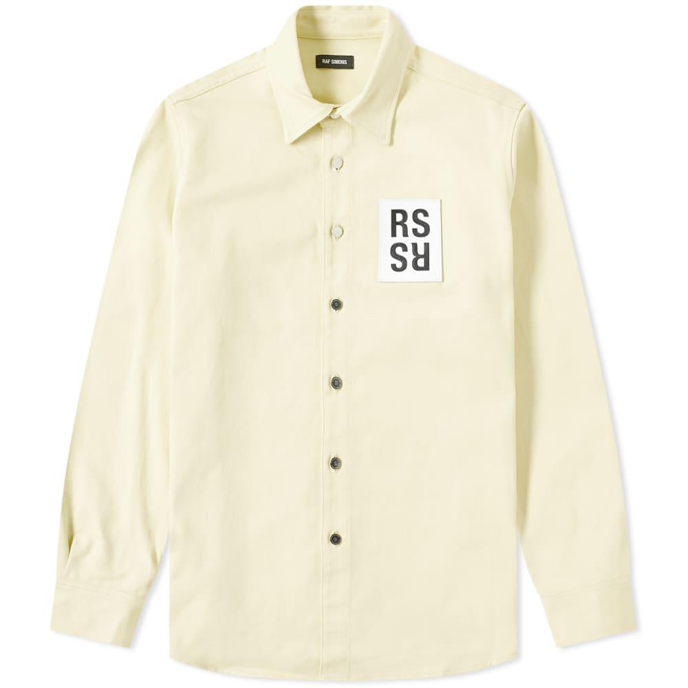 Raf Simons Jackets Raf Simons Denim Shirt Jacket