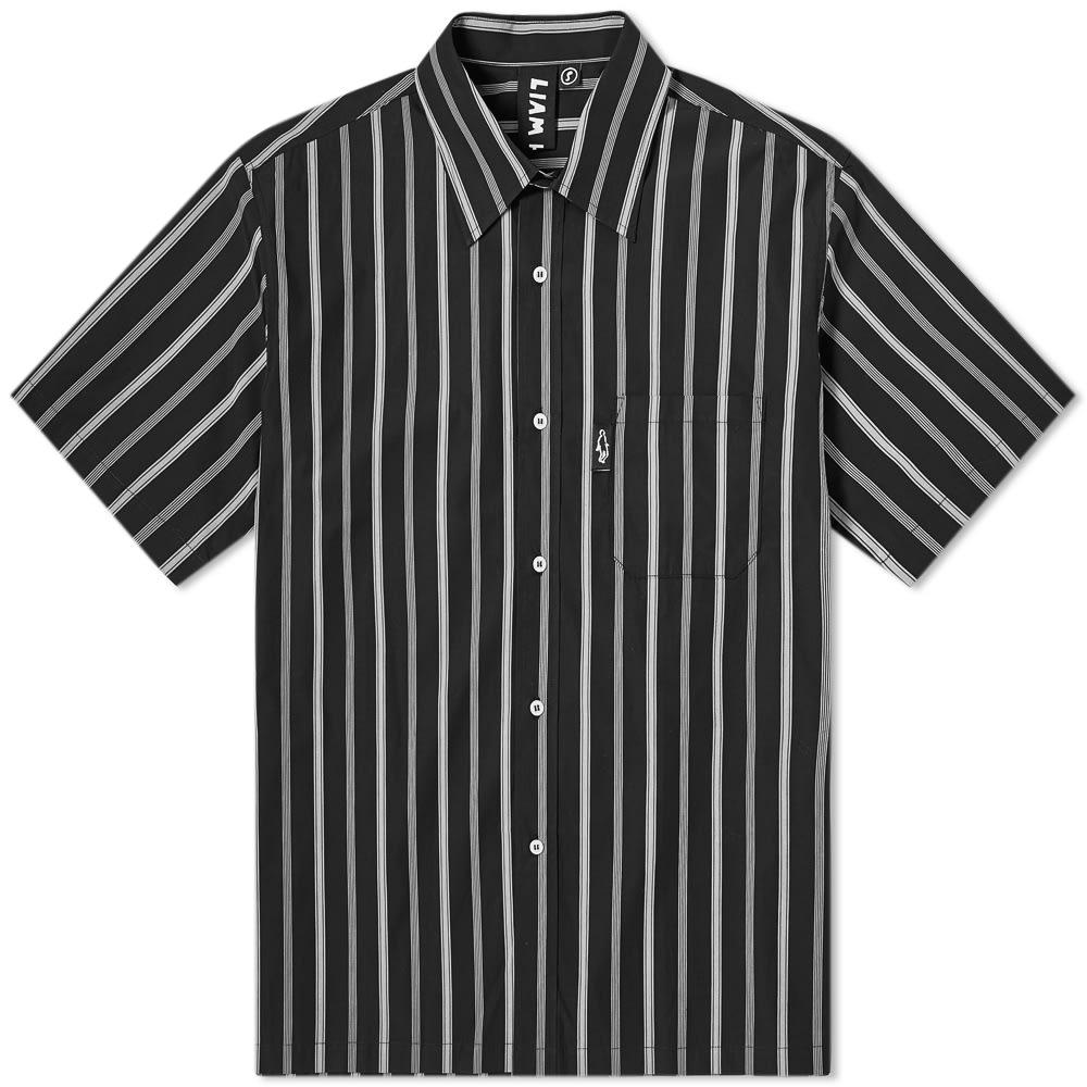 Liam Hodges T-shirts Liam Hodges Irregular Stripe Shirt