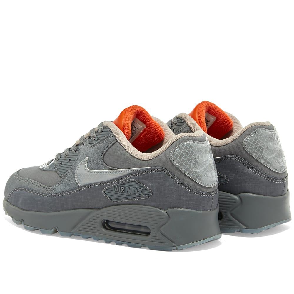 Air Max 90, the 10 (3 colors)