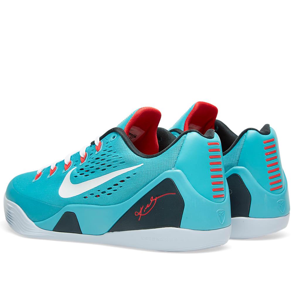 uk availability 2db7c aa61a Nike Kobe IX EM
