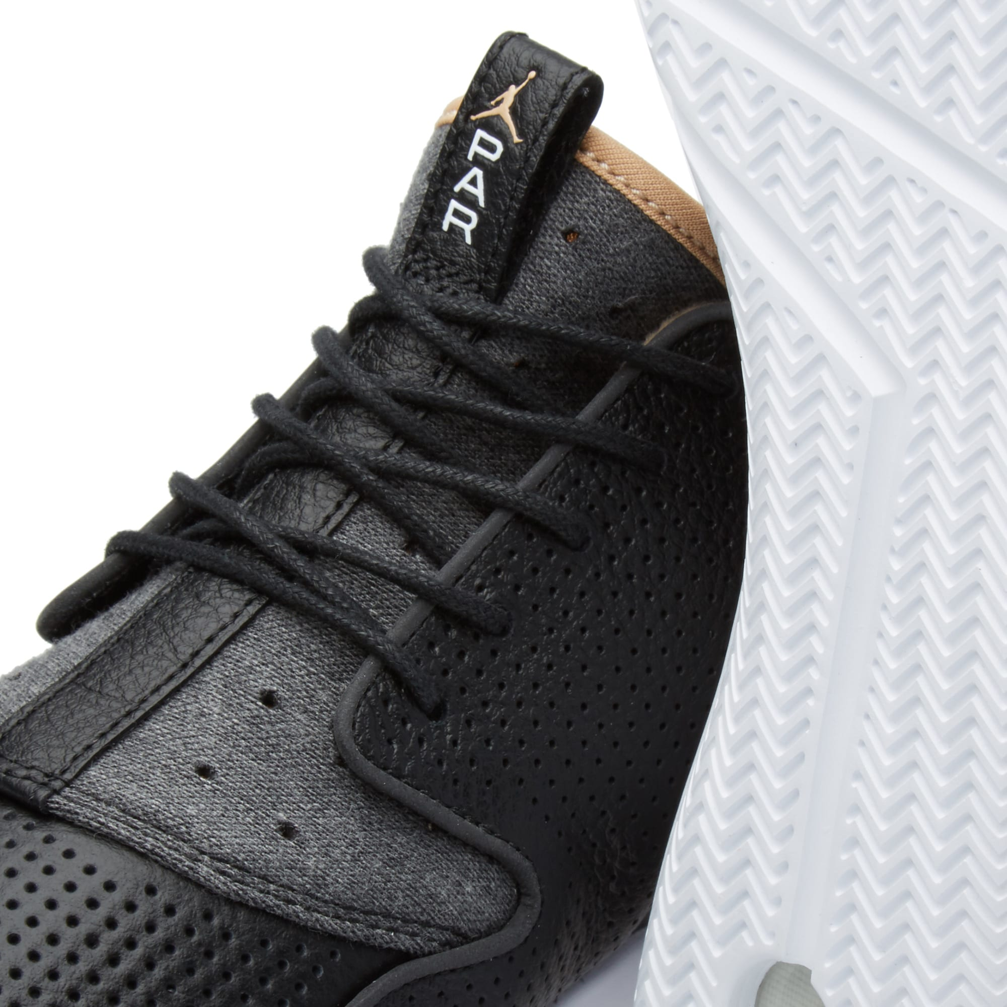 a8e8254ad80bf1 Nike Jordan Eclipse Leather  Paris  Black