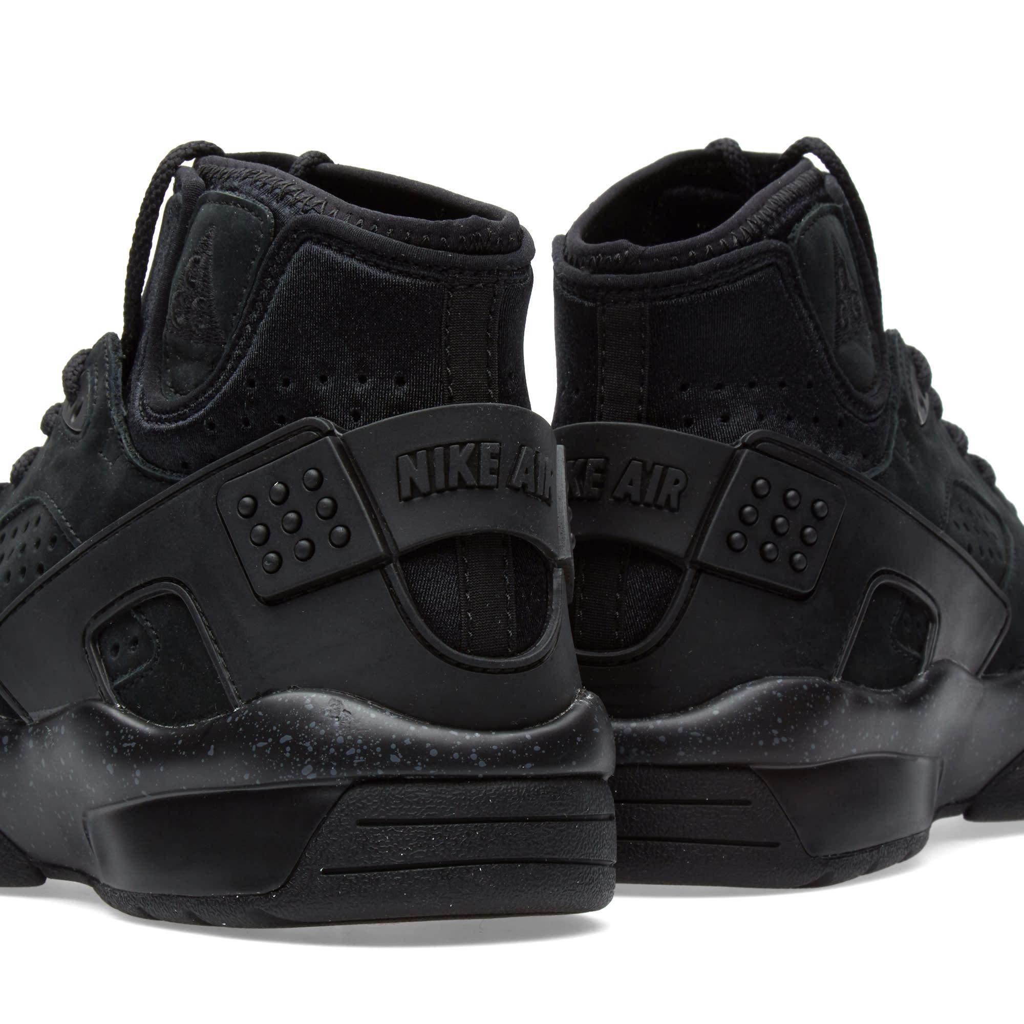 best service e7e59 397a4 Nike Mowabb OG Black, White   Total Orange   END.