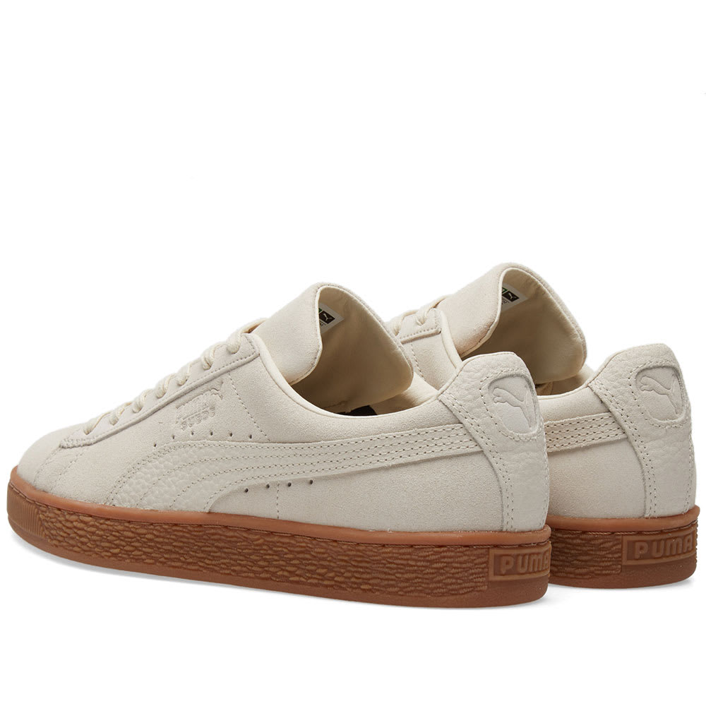 07a6785ab20 Puma Suede Classic Natural Warmth Birch