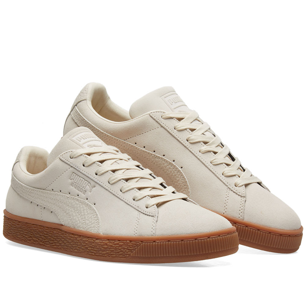 purchase cheap d76f0 60c95 Puma Suede Classic Natural Warmth