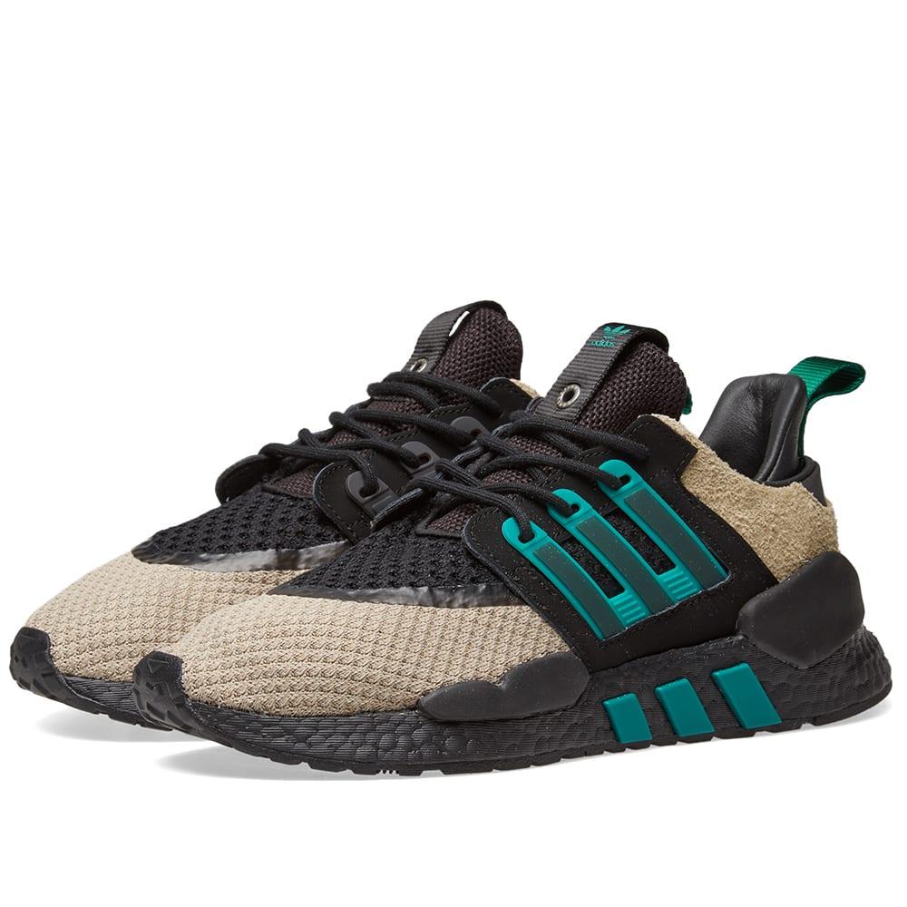 low priced 47875 79801 Adidas Consortium x Packer EQT 91/18