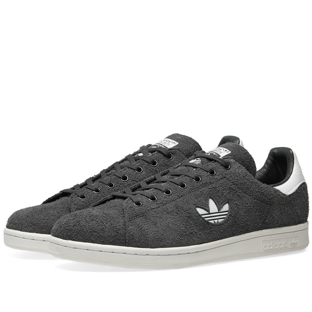 cheap for discount ad1ec c828b Adidas Stan Smith Premium Suede