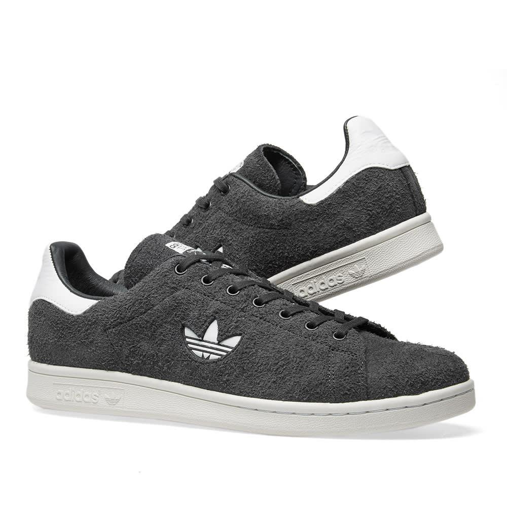 cheap for discount e4d08 2cec9 Adidas Stan Smith Premium Suede