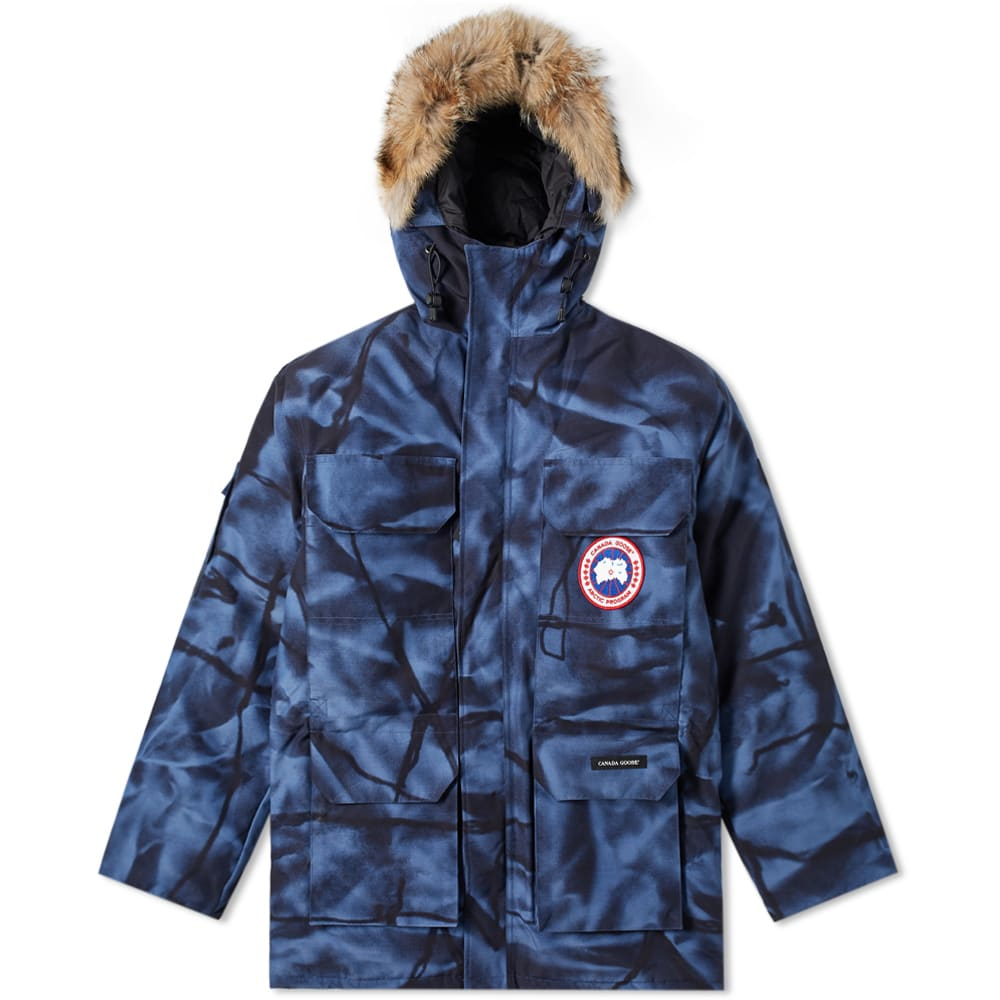 competitive price 62593 f4353 Canada Goose Expedition Parka