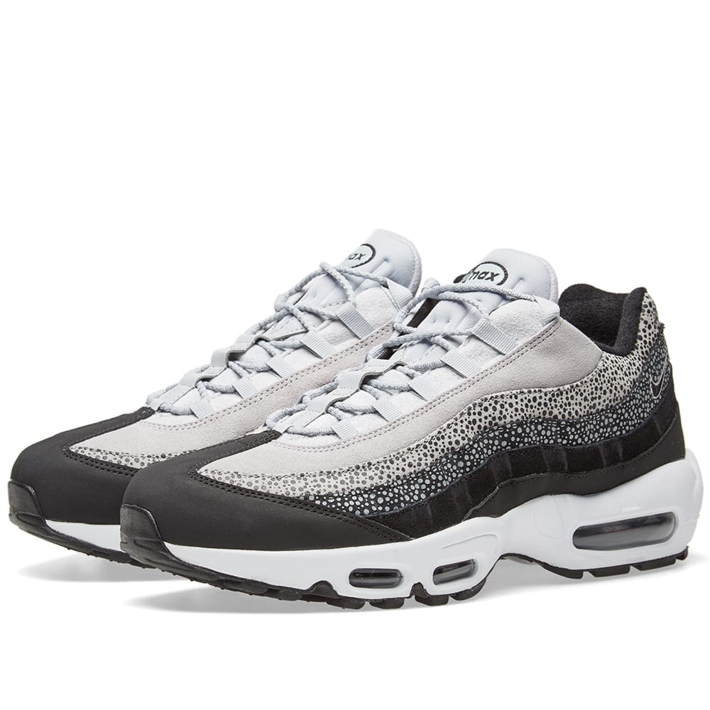NIKE AIR MAX 95 PREMIUM Men's Running Shoes, Outdoor