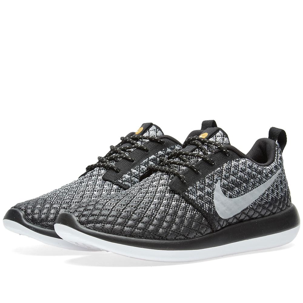 meet e458e 8ef5e Nike W Roshe Two Flyknit 365