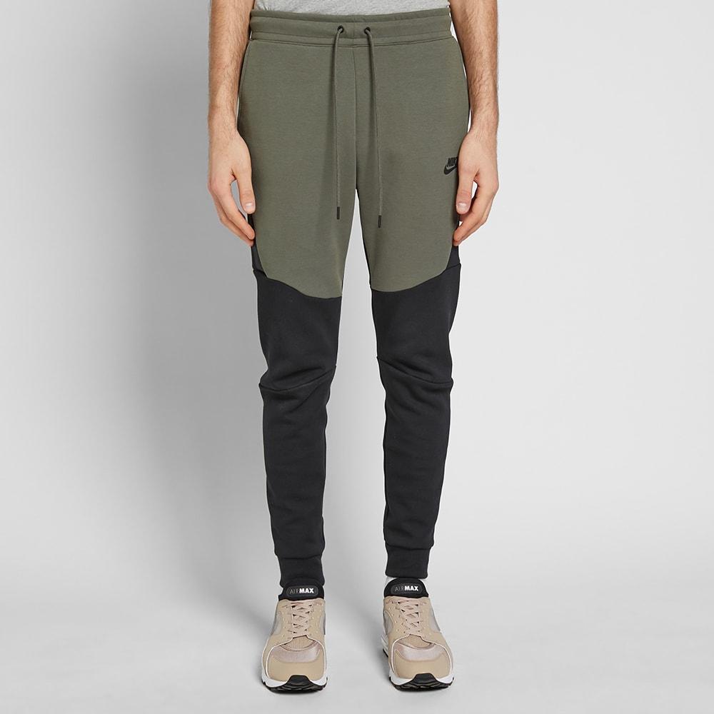 online for sale closer at half off Nike Tech Fleece Jogger