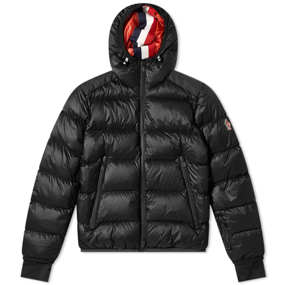 Moncler Grenoble Hintertux Hooded Down Ski Jacket 40303-05-53071-999