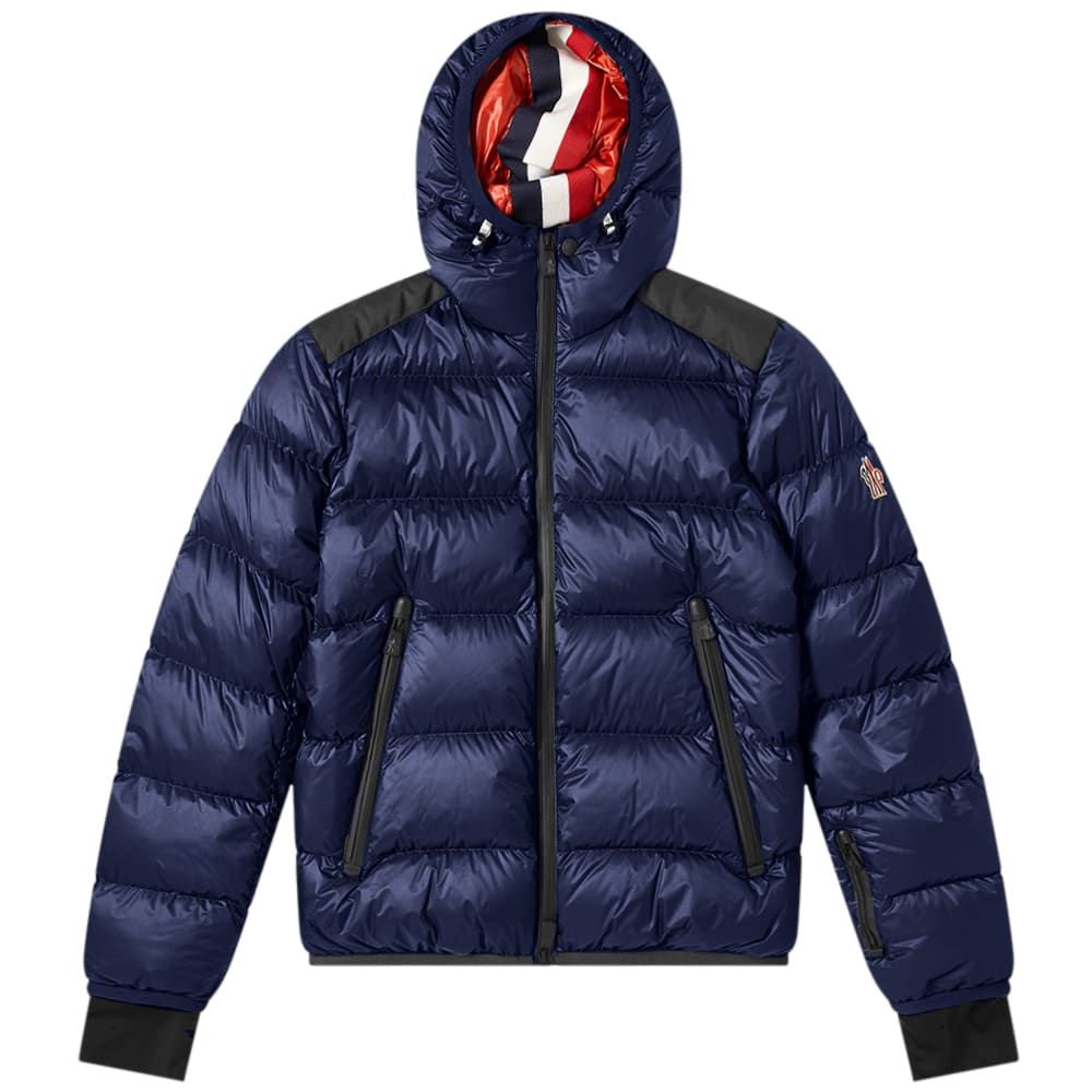 Moncler Grenoble Hintertux Hooded Down Ski Jacket 40303-05-53071-743