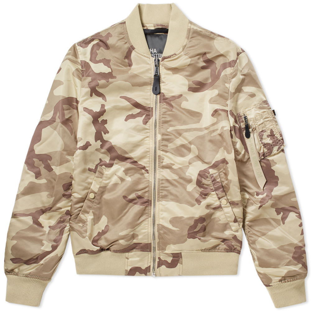 the latest be49c 15184 Alpha Industries MA-1 VF LW Bomber Jacket